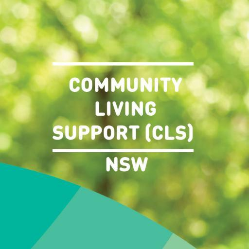 Community Living Support (CLS) - NSW