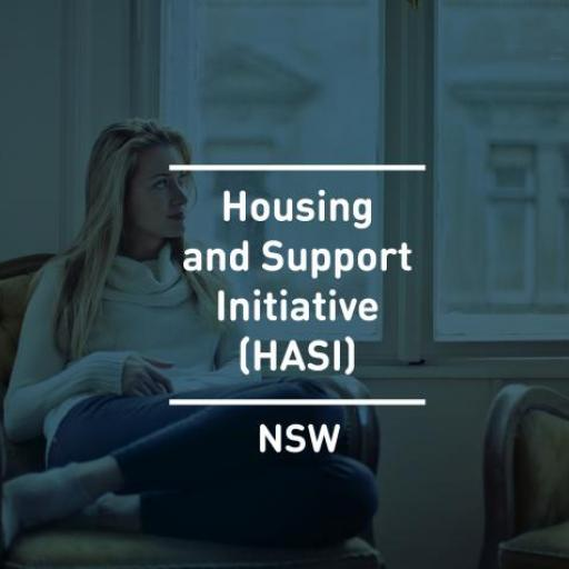 Housing and Support Initiative (HASI) - NSW