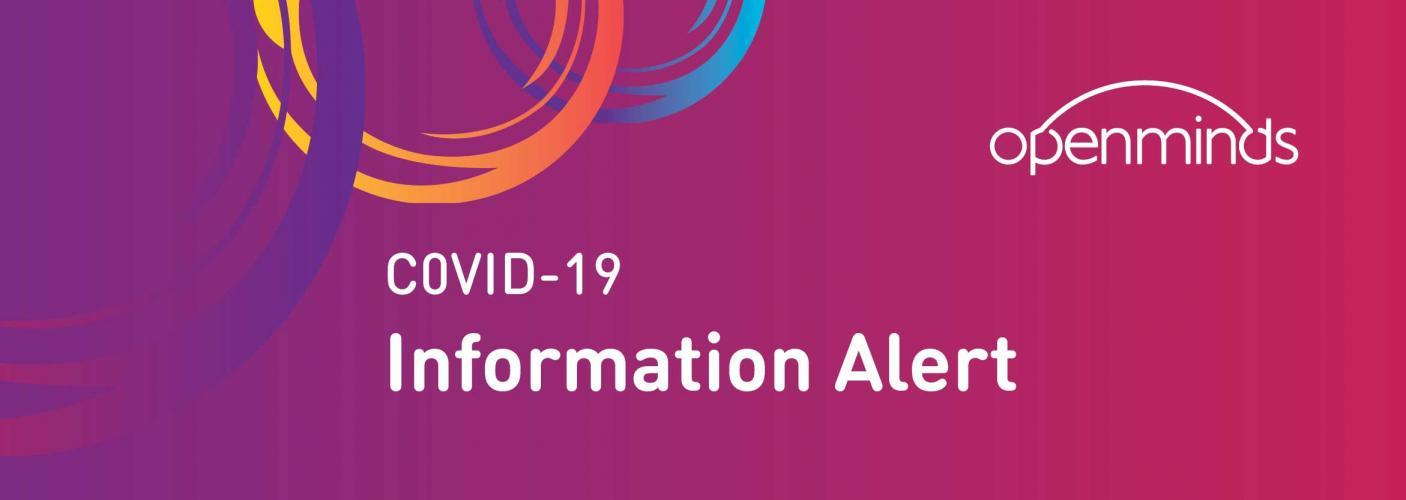 New COVID-19 Vaccine Information Sheet