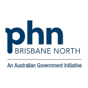 phn Brisbane North logo