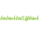 We work well at work logo
